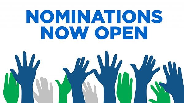 Committee Vacancy - Nominations Open